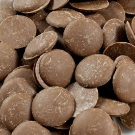 'Soleil d'Or' Chocolate Wafers - 1 Kg