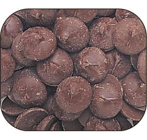 Dark Chocolate Flavor Special A'Peels 25lb box