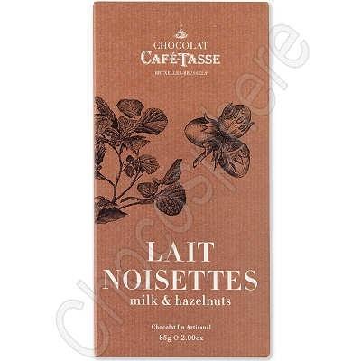 Lait Noisettes Tablet