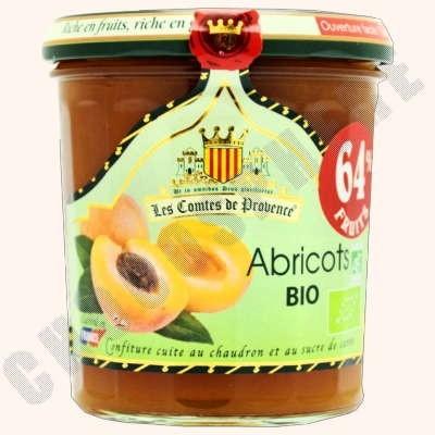 Organic Apricot Spread - Abricots BIO
