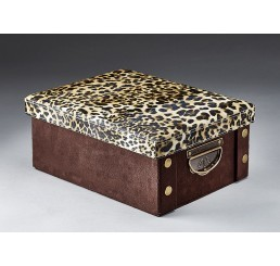 Leopard Gift Box – Add-on