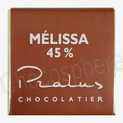 Melissa 45% Square