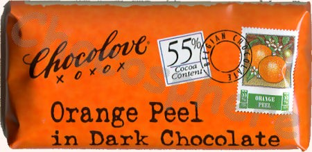 Orange Peel Mini-Bar 1.2oz