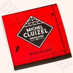 Michel Cluizel Mokaya Dark Square