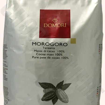 Morogoro 100% Cacao Mass Discs– 5Kg