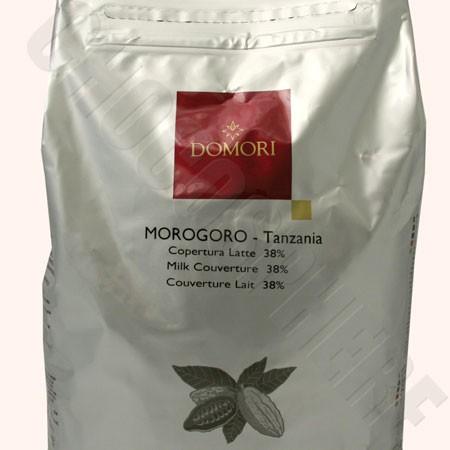 Morogoro 38% Couverture Discs– 5Kg
