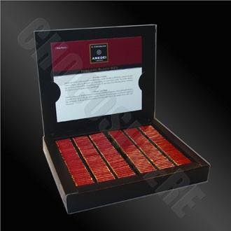 63% Toscano Black Napolitains Presentation Box 1Kg