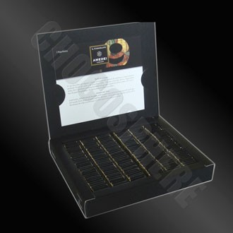 '9'  Napolitains Presentation Box 1Kg