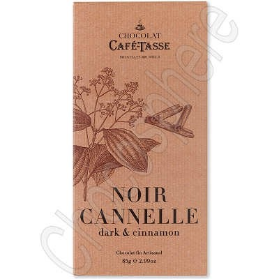 Noir Cannelle Tablet