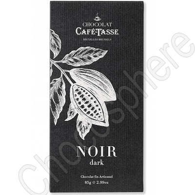Cafe-Tasse Noir Tablet