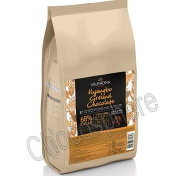 Nyangbo Ground Chocolate 2.5 Kg
