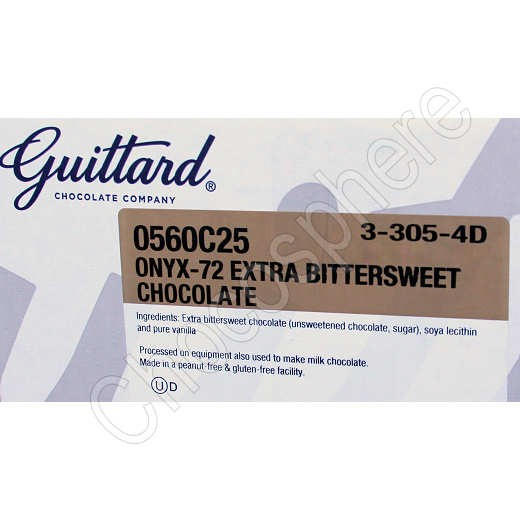 Guittard Onyx Wafers