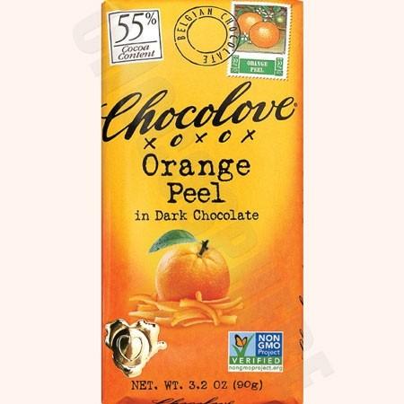 Orange Peel Bar 3.2oz