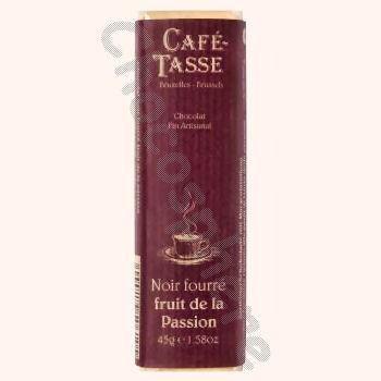 Noir fourre Fruit de la Passion Bar  45g