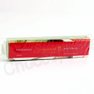 Peppermint Meltaways - 2¼ oz
