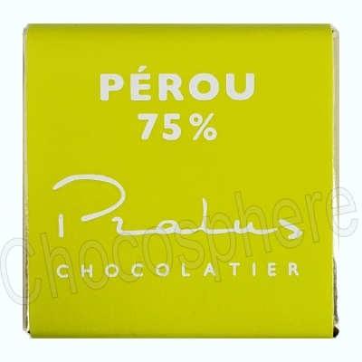 Peru 75% Square