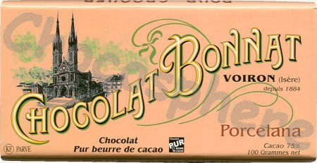 Porcelana Bar 100g