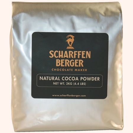 Cocoa Powder Bulk Bag
