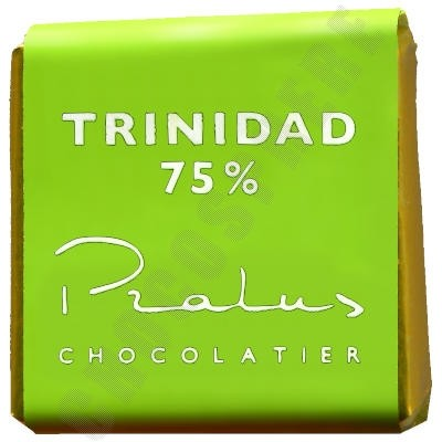 Trinidad 75% Square