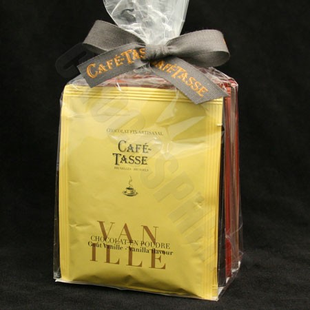 Hot Chocolate Mix Assortment 240g