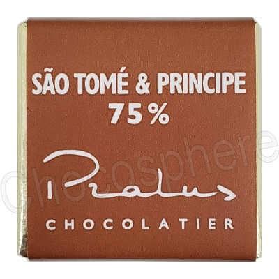 Sao Tome & Principe Square