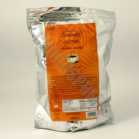 Drinking Chocolate Shavings 1Kg