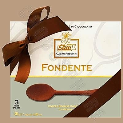 'Coffee Spoons' Gift Box - 30g