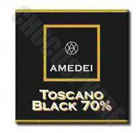 70% Toscano Black Tasting Square - 5g