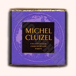 Michel Cluizel Mangaro Lait Square