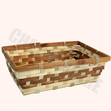 Rectangular Wicker Basket – Add-on