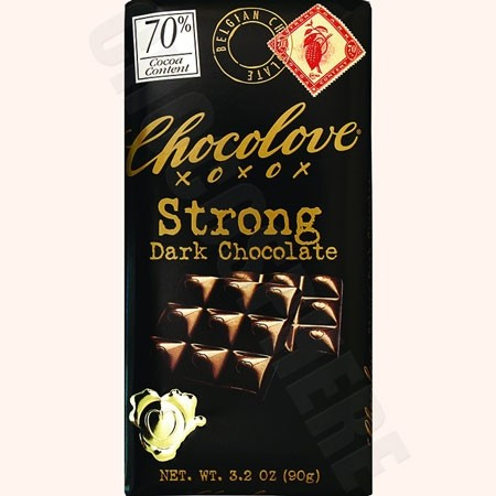 Strong Dark Bar 3.2oz