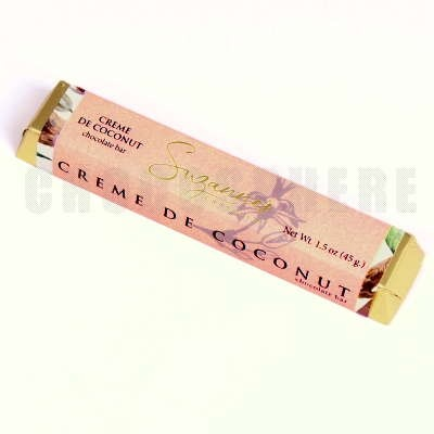 Creme de Coconut Bar - 45g