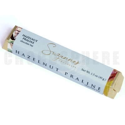 Hazelnut Praline Bar - 45g