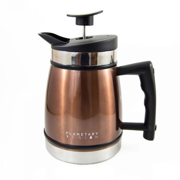 Table top french press - Mocha 32oz