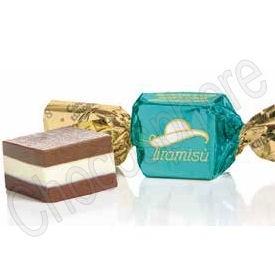 Tiramisu Cube