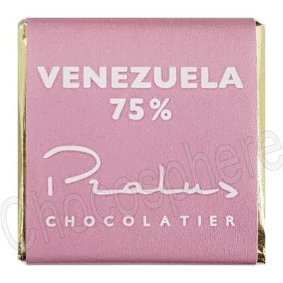 Venezuela 75% Square