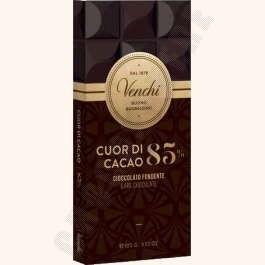 """""""Cuor di Cacao"""" 85% Bar - 100g"""