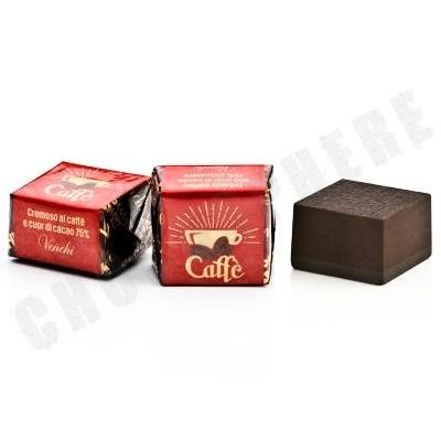 Espresso Caffe Cube