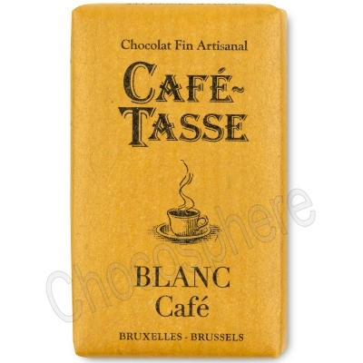 White-Coffee Mini Tab - 9g