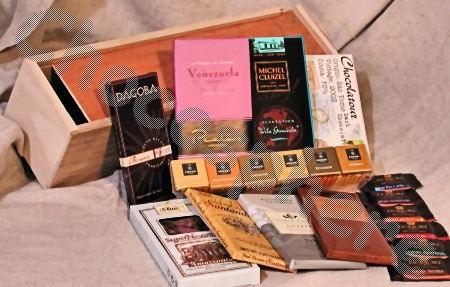 """""""Wine Box"""" Gift Box"""