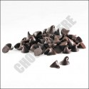 Pepites Noires Mini Dark Chocolate Chips 6Kg