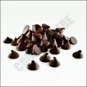 Chips Noires Dark Cookie Chips 1Kg