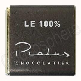 Pralus Madagascar 100% Bulk Squares 950g