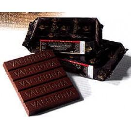 Valrhona Xocoline Dark No Sugar Added Block 3Kg