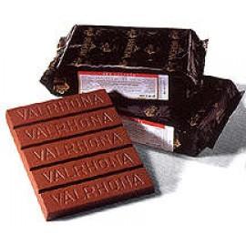 Valrhona Noisette Noir Gianduja bloc 1KG