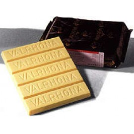 Valrhona Ivoire Bloc 1Kg