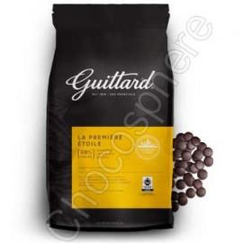 Guittard Guittard La Etoile du Premiere 58% Cacao Dark Wafers