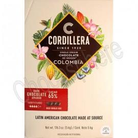 Cordillera 65% Discs 5KG
