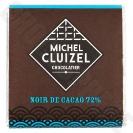 Michel Cluizel Amer 72% Tasting Square - 5g
