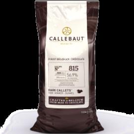 Callebaut Callebaut 815NV Semi-Sweet Callets